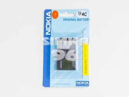 Аккумулятор Nokia BL-4C  (Китай)