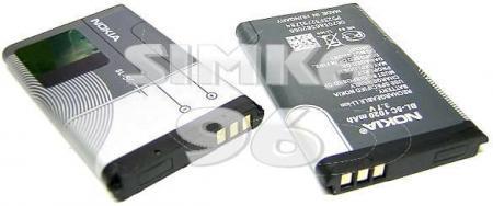 Аккумулятор Nokia BL-5C  (Китай)