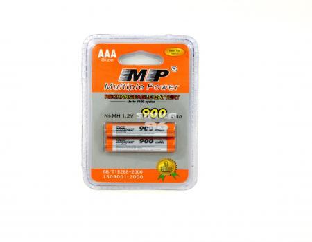 Аккумулятор ААА MP 900