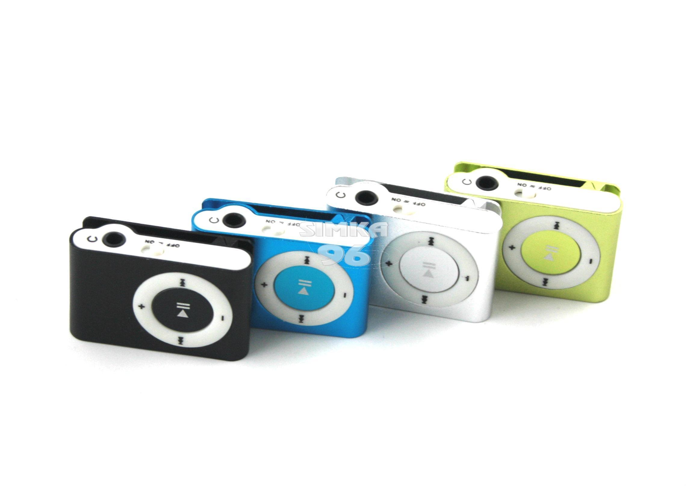 MP3 плеер (2)