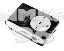 MP3 плеер LED