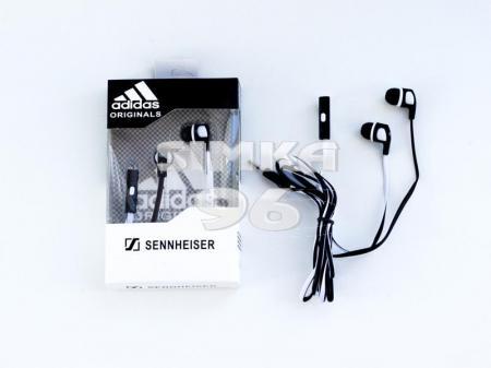 Наушники вакуумные с микрофоном  Adidas Т-312