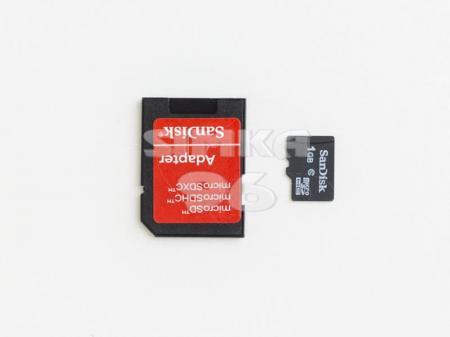 MicroSD   1Gb (Китай)