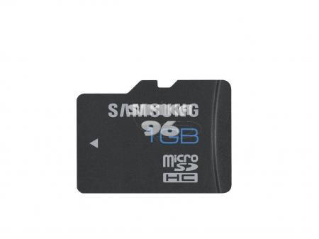 MicroSD  Samsung  1Gb