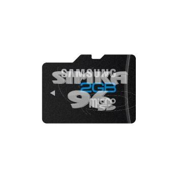 MicroSD  Samsung  2Gb