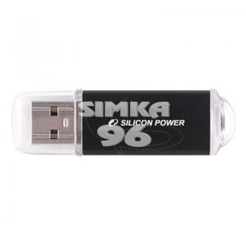 USB flash  SiliconPower  2Gb