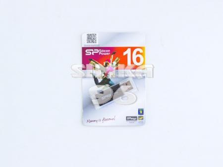 USB flash  SiliconPower 16Gb
