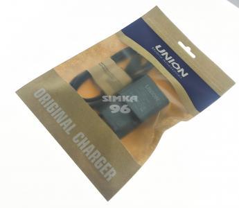 СЗУ 2 в 1 Afka-Tech 2 выхода USB  2,1А