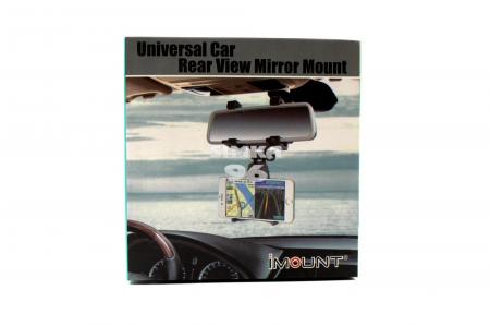 Держатель автомобильный IMOUNT на зеркало