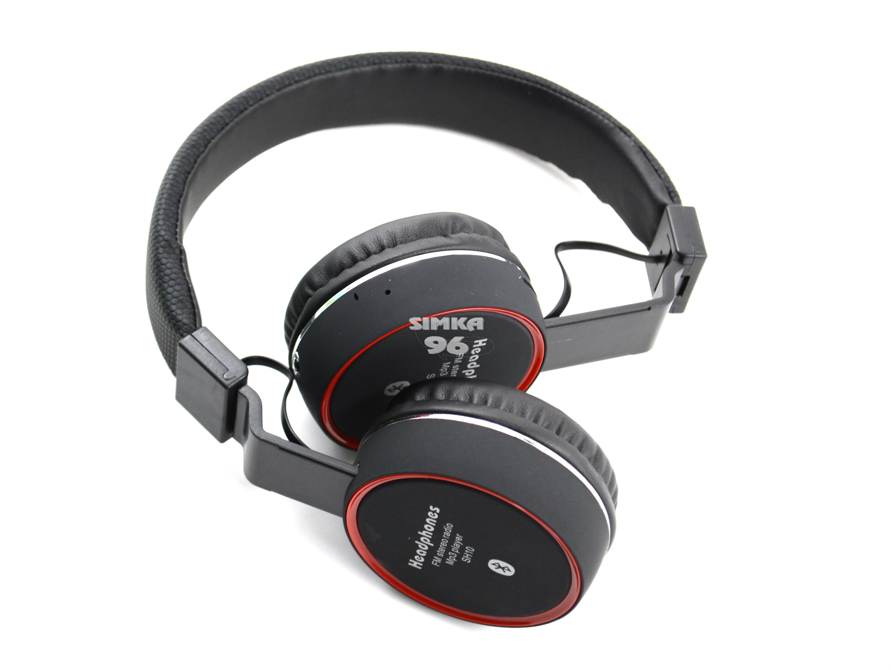 Наушники Bluetooth Headphones SH10