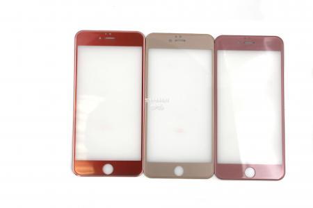 Защитное стекло для iPhone 6+ 3D