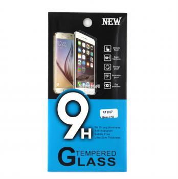 Защитное стекло для Samsung A7 (2017)