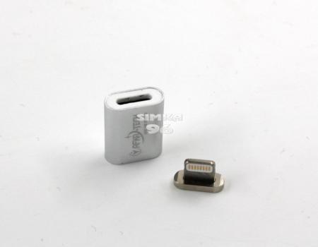 Переходник на магните IPhone5