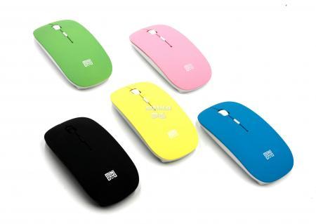 Мышь беспроводная Mini 4D
