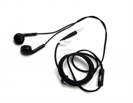 Наушники вкладыши с микрофоном  BYZ- SE528