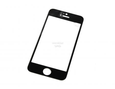 Защитное стекло для iPhone 5 3D