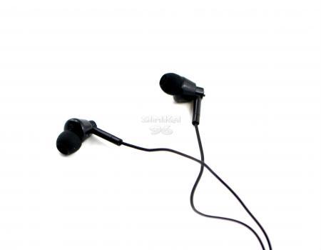Наушники BYZ- SE376 вакуумные с микрофоном