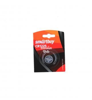 Батарея Smartbuy CR1225-1В