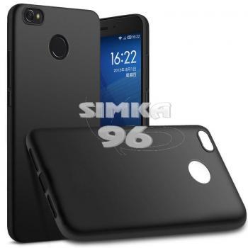 Чехол задник для Xiaomi Redmi М5 Mei M5 силикон