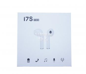 Наушники Bluetooth i7S TWS