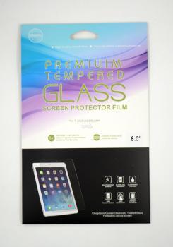 """Защитное стекло универсальное для планшета 8"""""""