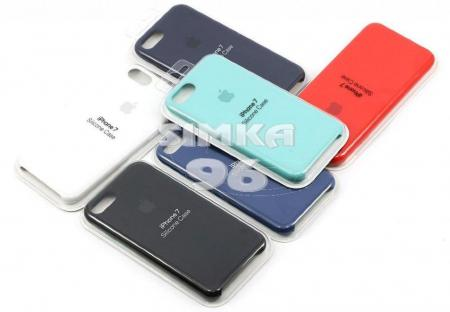Чехол задник для iPhone 6+ Silicone Case
