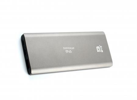 Портативное зарядное устройство  Power Bank  BYZ  B105  8000 mAh