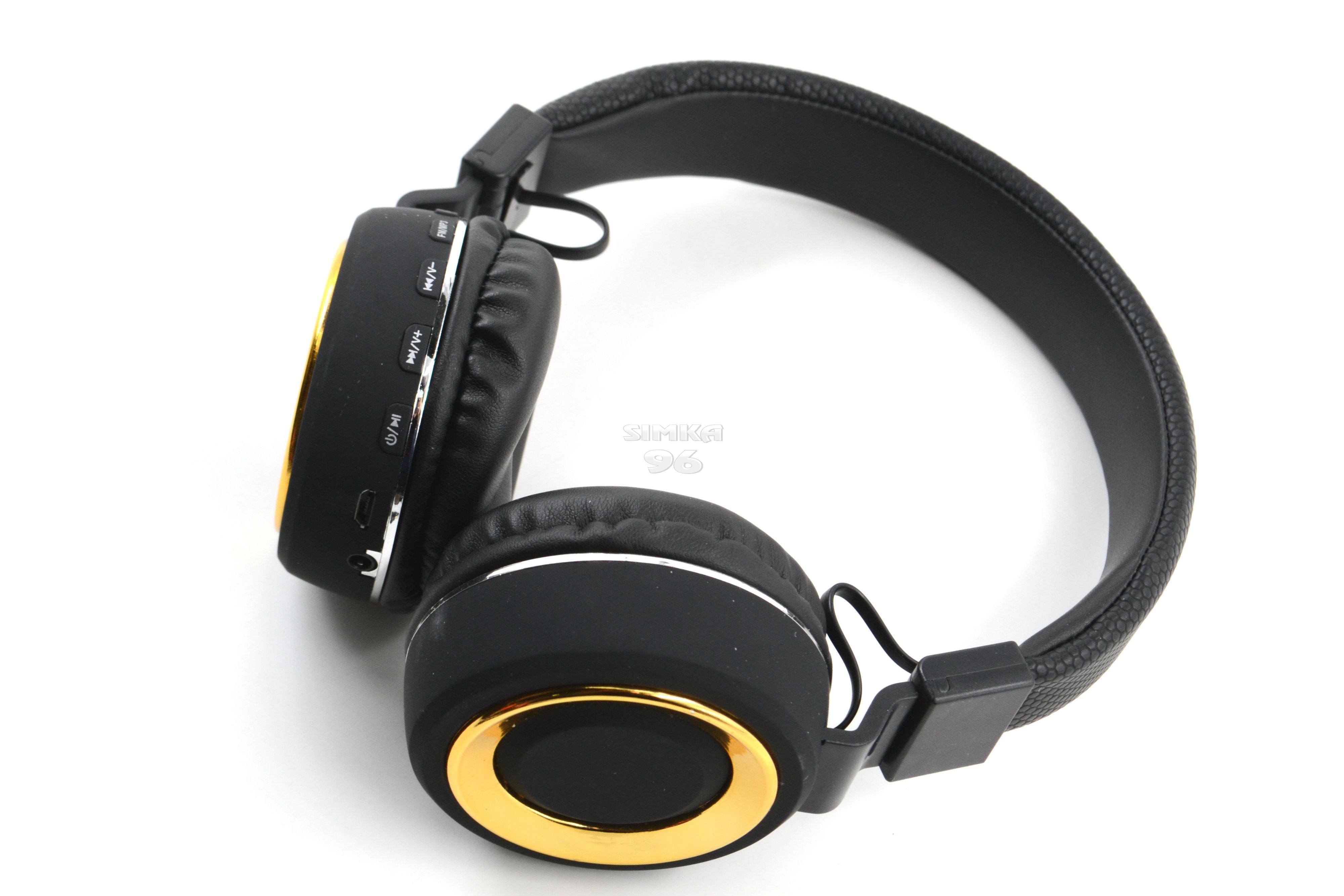 Наушники Bluetooth Wireless SH18