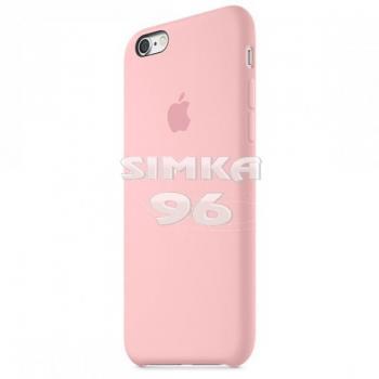 Чехол задник для iPhone 6 Silicone Case