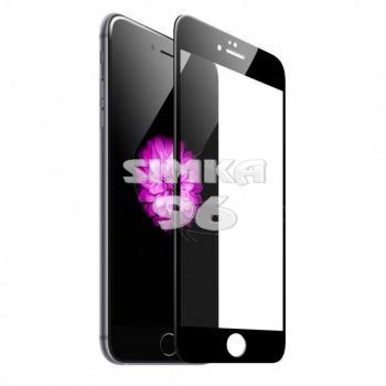 Защитное стекло для iPhone 6+ 3D техупаковка
