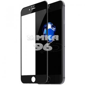 Защитное стекло для iPhone 7+/8+ 3D техупаковка