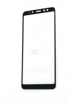 Защитное стекло для Samsung A6 3D техупаковка