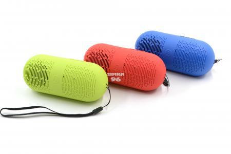 Колонка Bluetooth Y-1