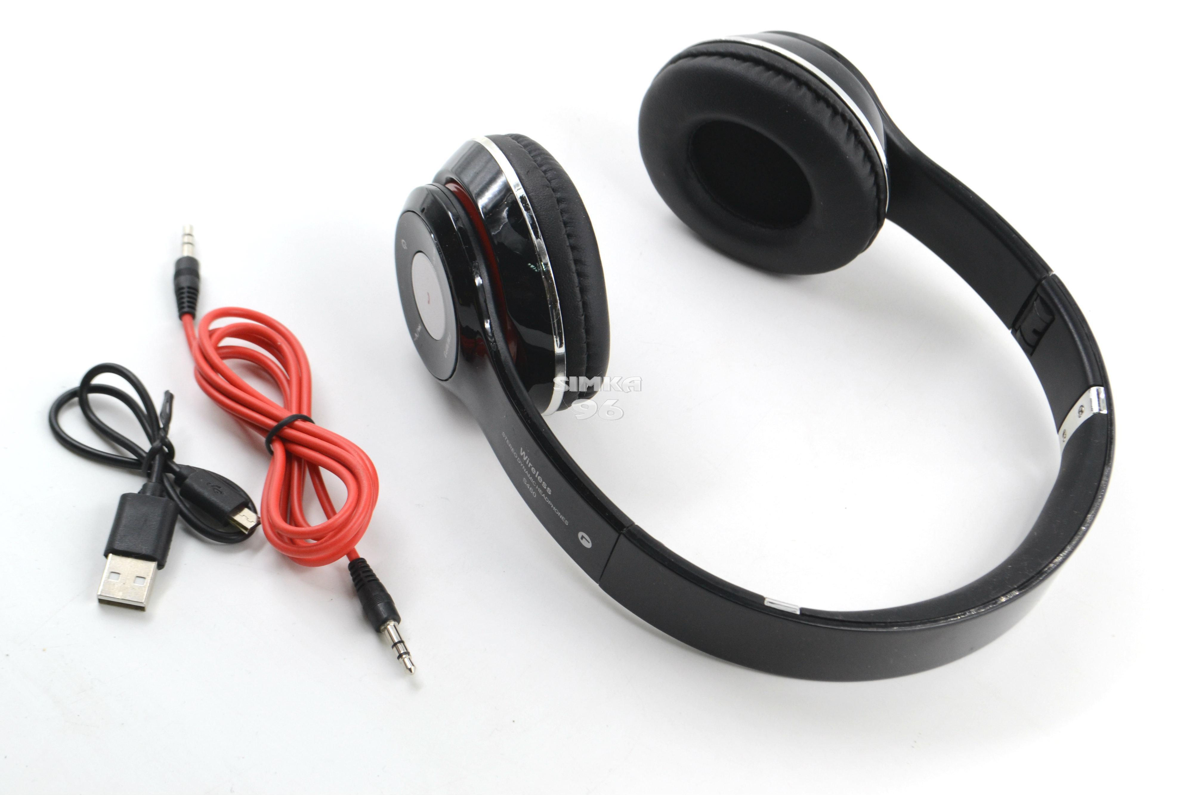 Наушники Bluetooth MB Solo 2 S460