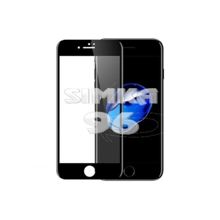 Защитное стекло для iPhone 6 3D техупаковка