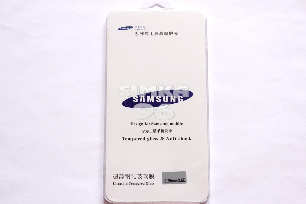 Защитное стекло для Samsung A7