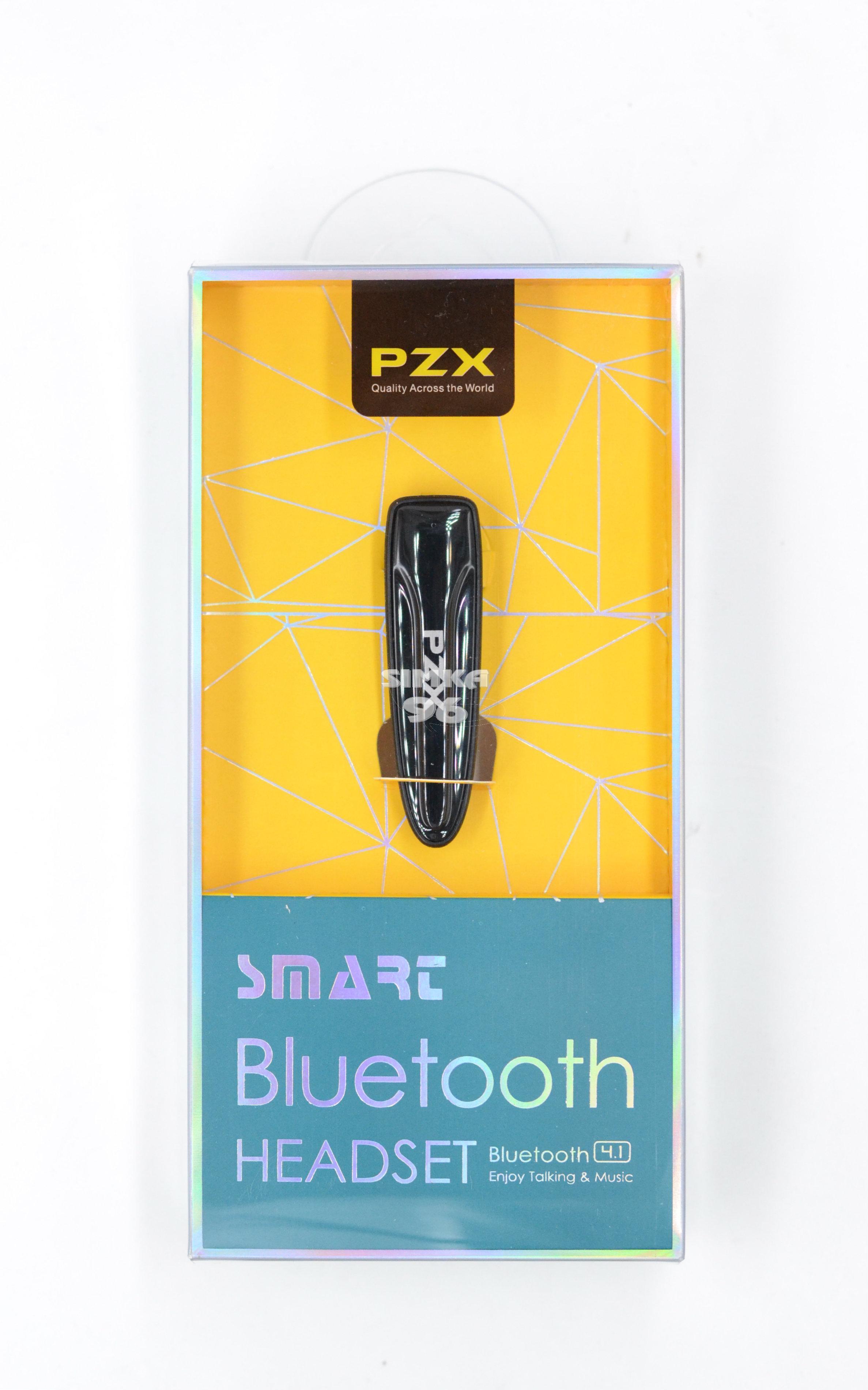 Наушники Bluetooth PZX L1+