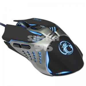 Мышь проводная игровая IMICE V5