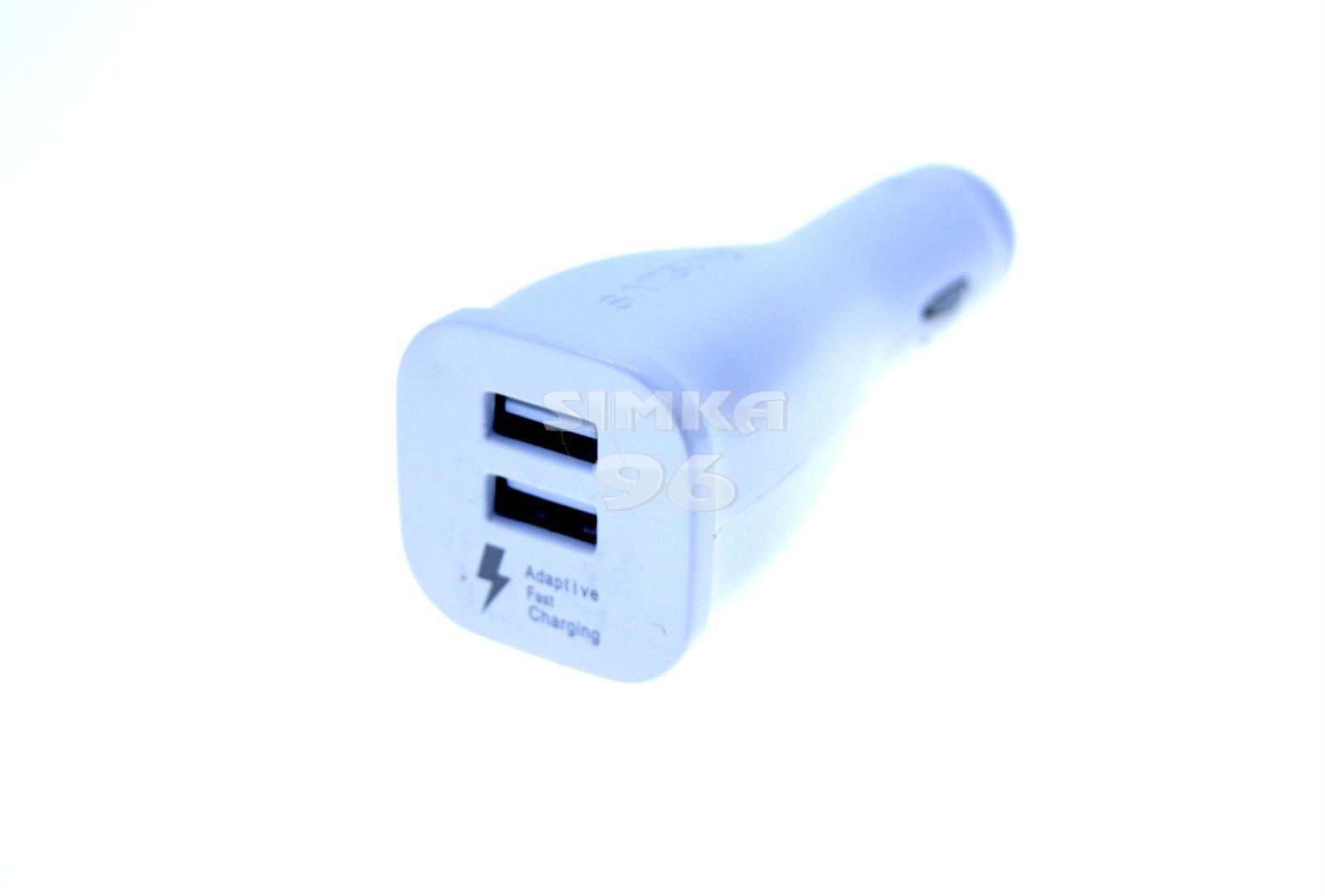 АЗУ  2 выхода USB  2.0А  Sg