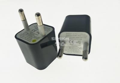 СЗУ  1 выход USB  1А Black