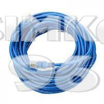 Кабель Патч-Корд для интернета 5м
