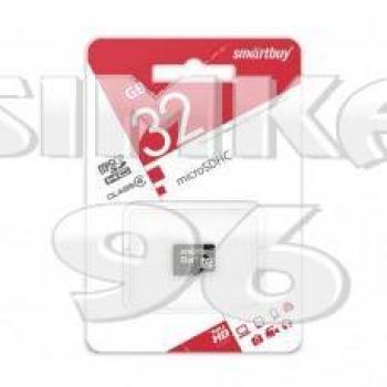 MicroSD  Smartbuy 32Gb