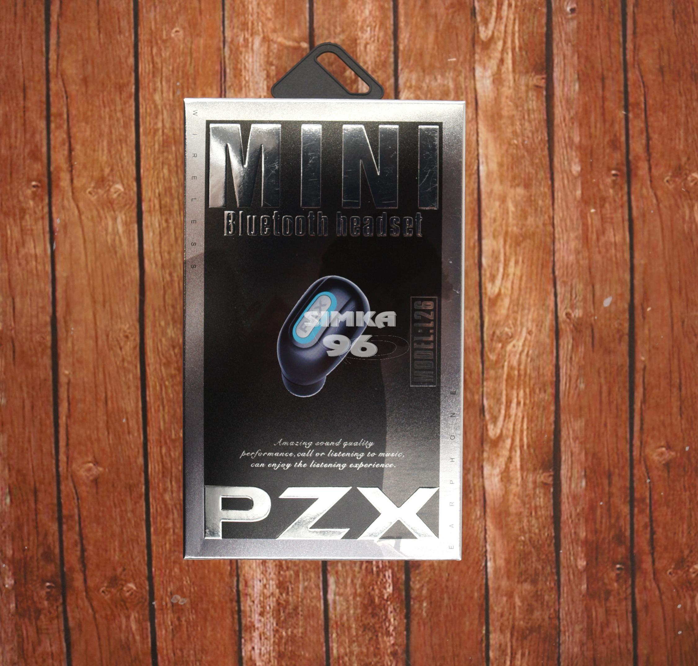 Наушники Bluetooth Mini PZX L26