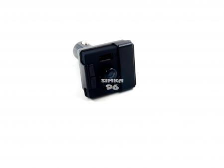 FM Bluetooth - модулятор CAR595
