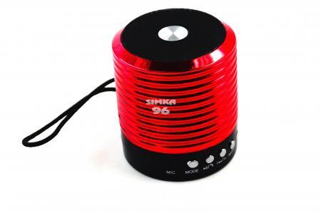 Колонка Blutooth MUSIС Mini speaker CL-889