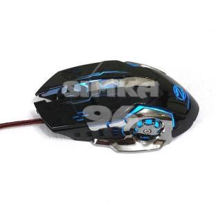 Мышь проводная игровая Z32