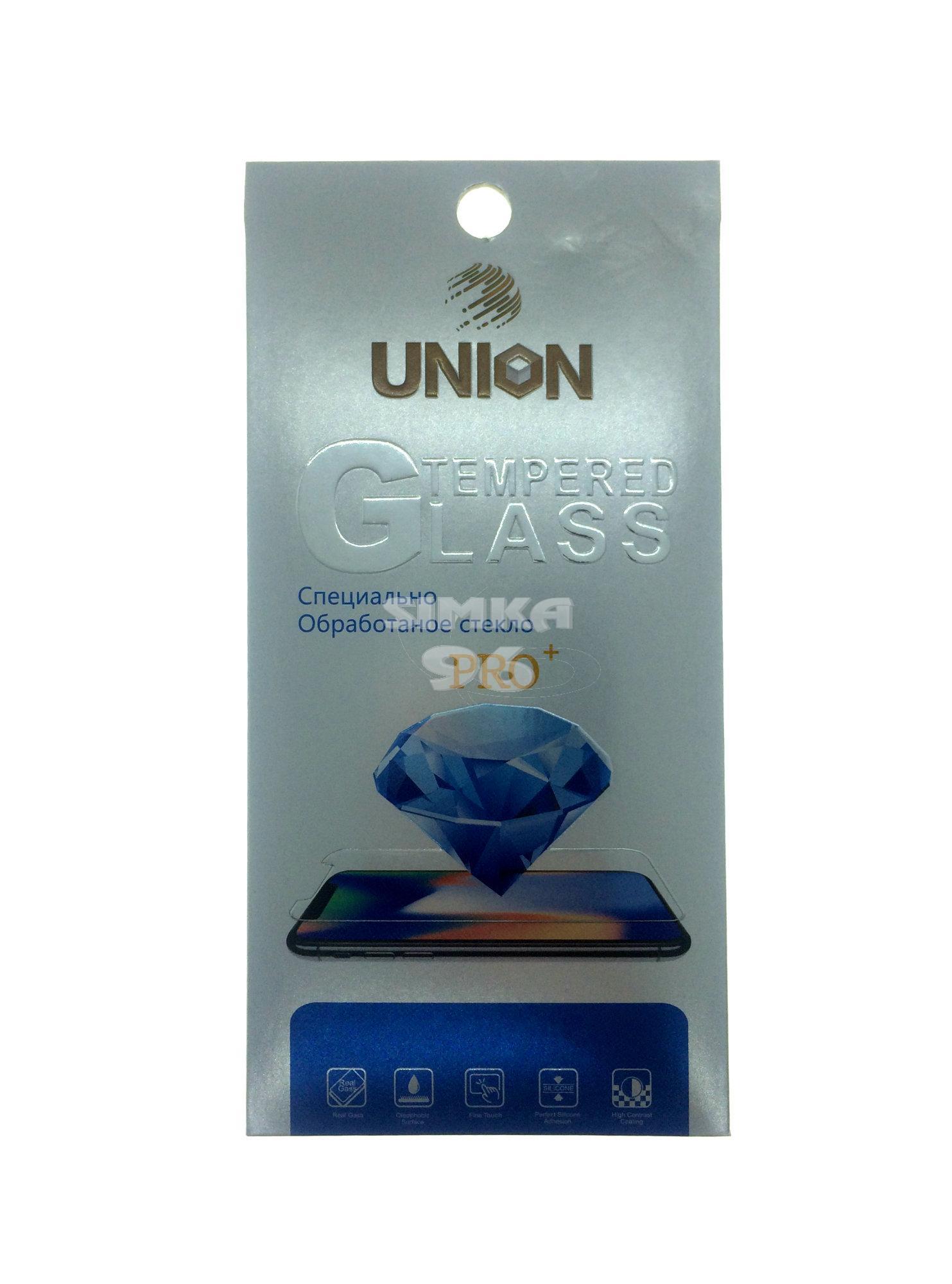 Защитное стекло для Samsung J6+/J4+
