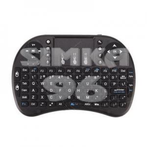 Клавиатура Mini Keyboard свет.2.4GHz