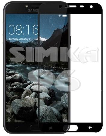 Защитное стекло для Samsung J4 3D техупаковка