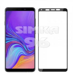 Защитное стекло для Samsung А9 2018 3D техупаковка